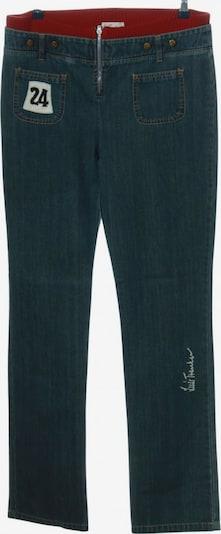Luis Trenker Straight-Leg Jeans in 27-28 in blau, Produktansicht