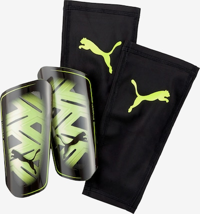 PUMA Protector in Neon yellow / Black, Item view