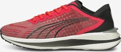 PUMA Schuh in pink / dunkelrot / schwarz, Produktansicht