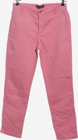 Marc O'Polo Baggy Pants in S in pink: Frontalansicht