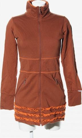 Blutsschwester Jacket & Coat in S in Orange