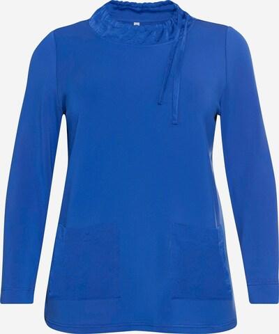 SHEEGO Tričko - královská modrá, Produkt