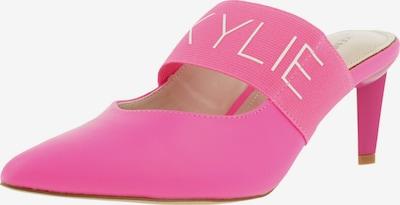 Kendall & Kylie Pump 'LACEY' in pink, Produktansicht