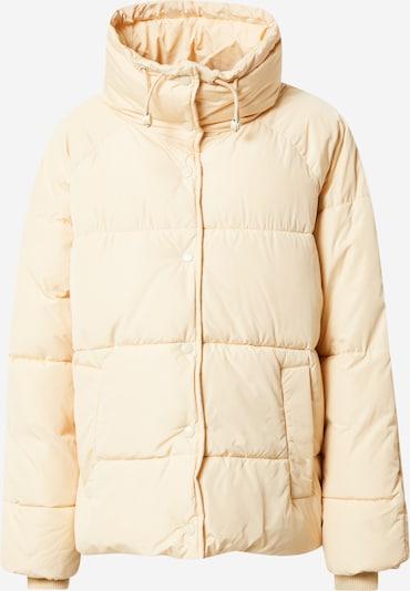 mbym Zimná bunda 'Marimba' - pastelovo žltá, Produkt