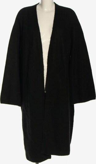 Arket Strick Cardigan in M in schwarz, Produktansicht