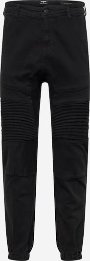 Jeans Cotton On pe negru denim, Vizualizare produs
