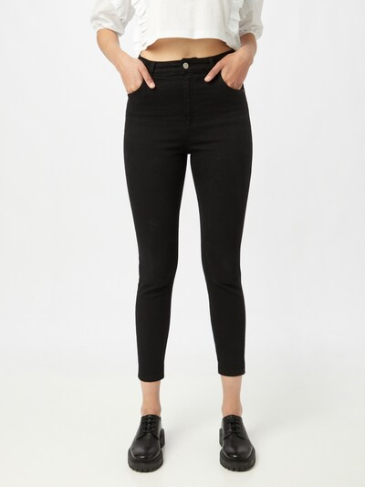 Cotton On Jeans in de kleur Black denim, Modelweergave