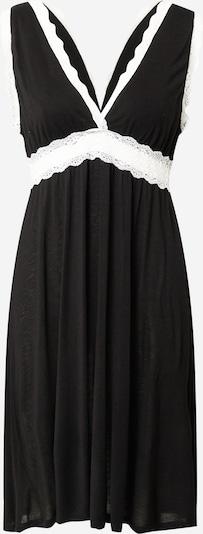 OVS Perilo | črna / bela barva, Prikaz izdelka