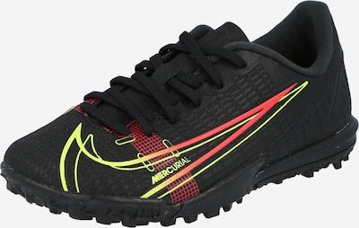 NIKE Sportschuh ' Vapor 14' in zitronengelb / orangerot / schwarz, Produktansicht