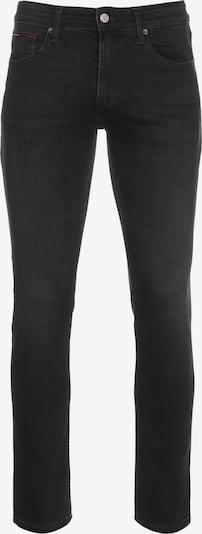 Jeans 'Scanton' Tommy Jeans pe negru denim, Vizualizare produs