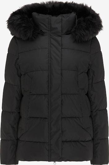 usha WHITE LABEL Winterjas in de kleur Zwart, Productweergave