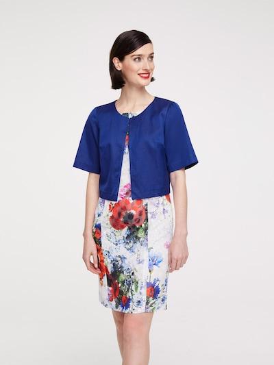 heine Pouzdrové šaty - mix barev / bílá, Model/ka