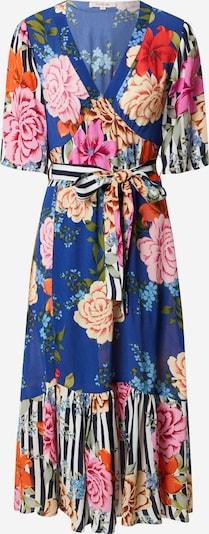 Derhy Kleid 'SIMEON' in marine / türkis / mischfarben, Produktansicht