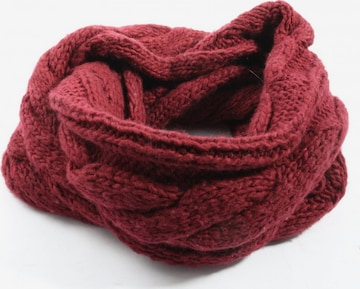 HALLHUBER Scarf & Wrap in One size in Red