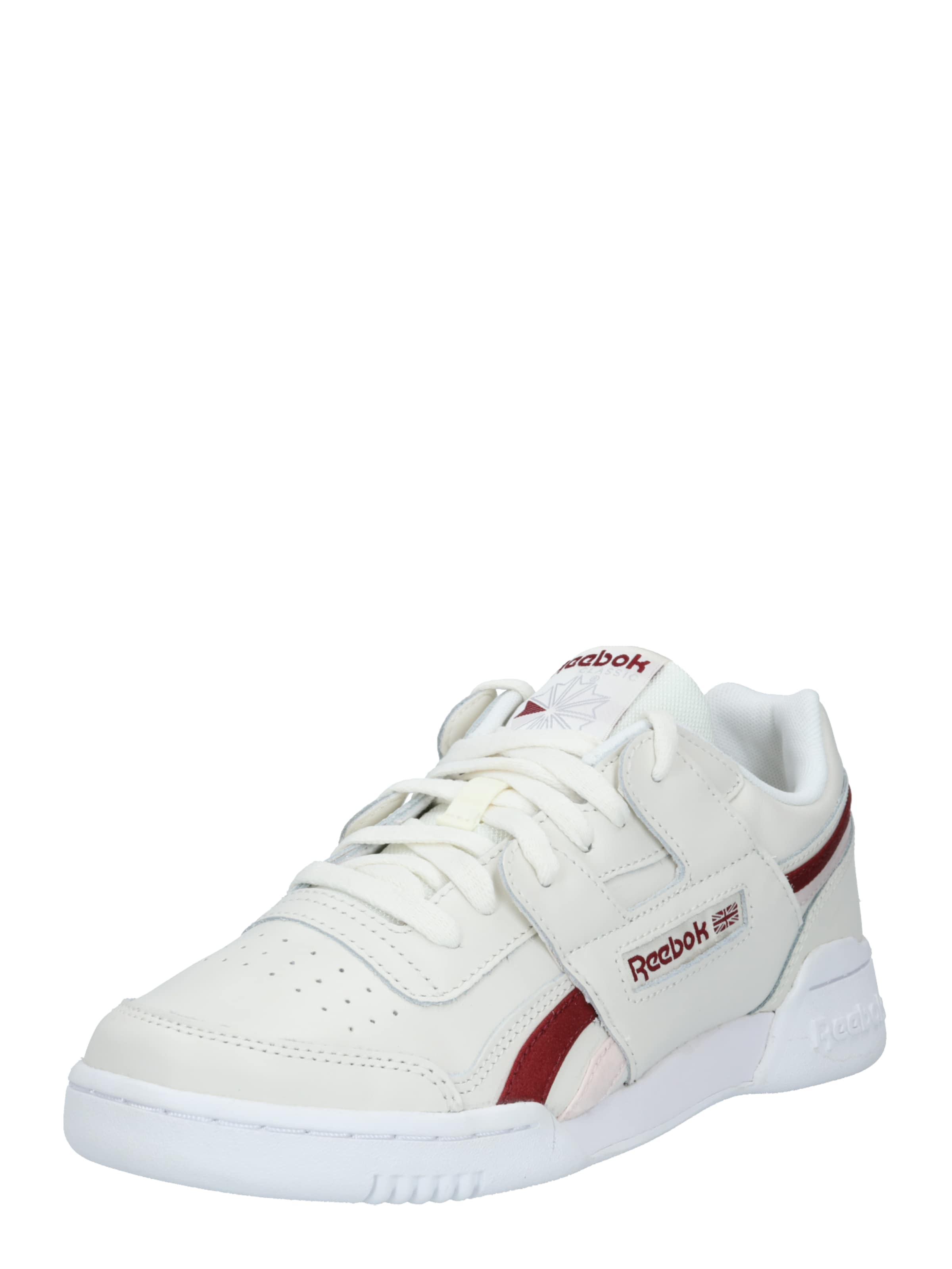 Reebok Classic Sneakers low 'WORKOUT LO
