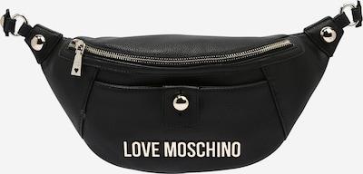 Love Moschino Sacs banane en noir, Vue avec produit