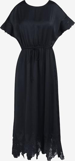 DreiMaster Vintage Kleid in marine, Produktansicht