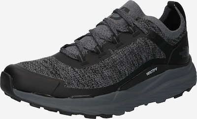 THE NORTH FACE Zapatos bajos 'VECTIV ESCAPE' en gris moteado / negro, Vista del producto