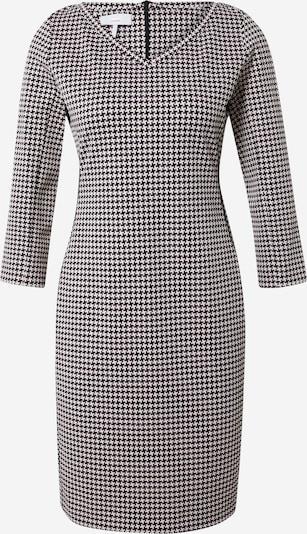 CINQUE Robe 'ELSET' en rose clair / noir / blanc, Vue avec produit