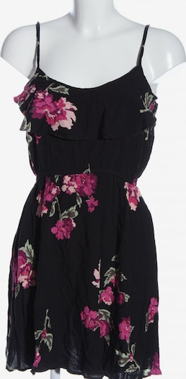 Cotton On Minikleid in M in pink / schwarz, Produktansicht