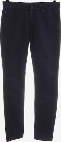 zero Slim Jeans in 29 x 32 in Schwarz