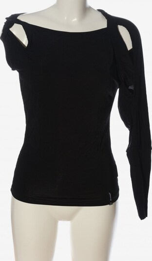 phard Schlupf-Bluse in M in schwarz, Produktansicht