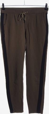 eksept Pants in XS in Brown