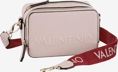 Valentino Bags Umhängetasche in rosa / dunkelrot / weiß, Produktansicht