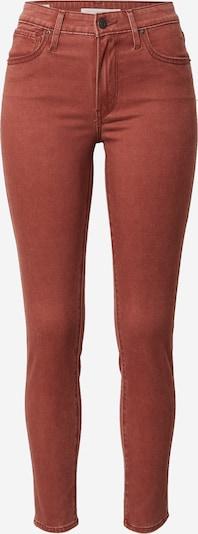 LEVI'S Džinsi '721', krāsa - brūns, Preces skats