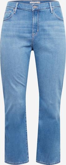 Levi's® Plus Jeans in blue denim, Item view