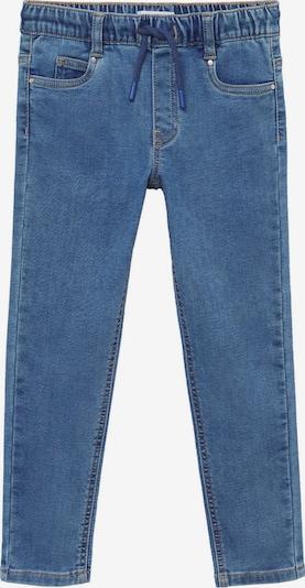 MANGO KIDS Jeans 'Comfy' in blue denim, Produktansicht