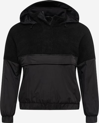 Urban Classics Winter jacket in Black, Item view