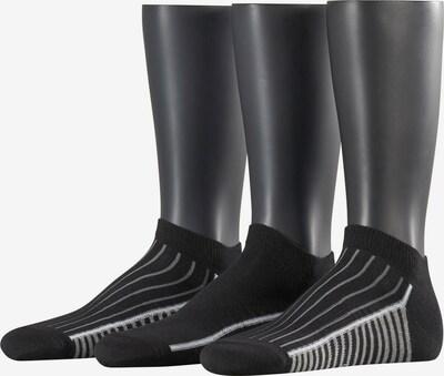 ESPRIT Sportsokken in de kleur Zwart, Productweergave