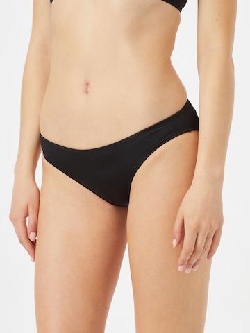 ROXY Athletic Bikini Bottoms in Grey