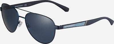 Emporio Armani Слънчеви очила '0EA2105' в тъмносиньо, Преглед на продукта