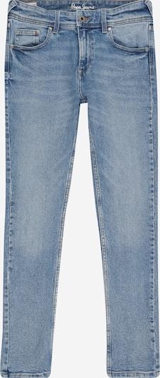 Pepe Jeans Vaquero 'FINLY' en azul denim, Vista del producto