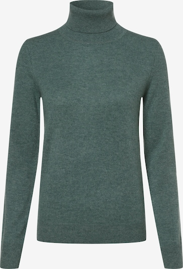 Franco Callegari Pullover in grün, Produktansicht