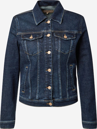 7 for all mankind Φθινοπωρινό και ανοιξιάτικο μπουφάν σε σκούρο μπλε, Άποψη προϊόντος