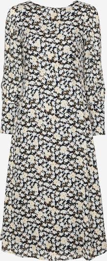 Marc O'Polo Kleid in weiß: Frontalansicht