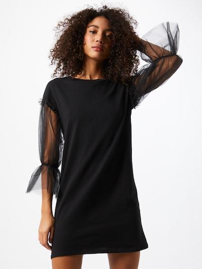 Rochie de cocktail River Island pe negru, Vizualizare model