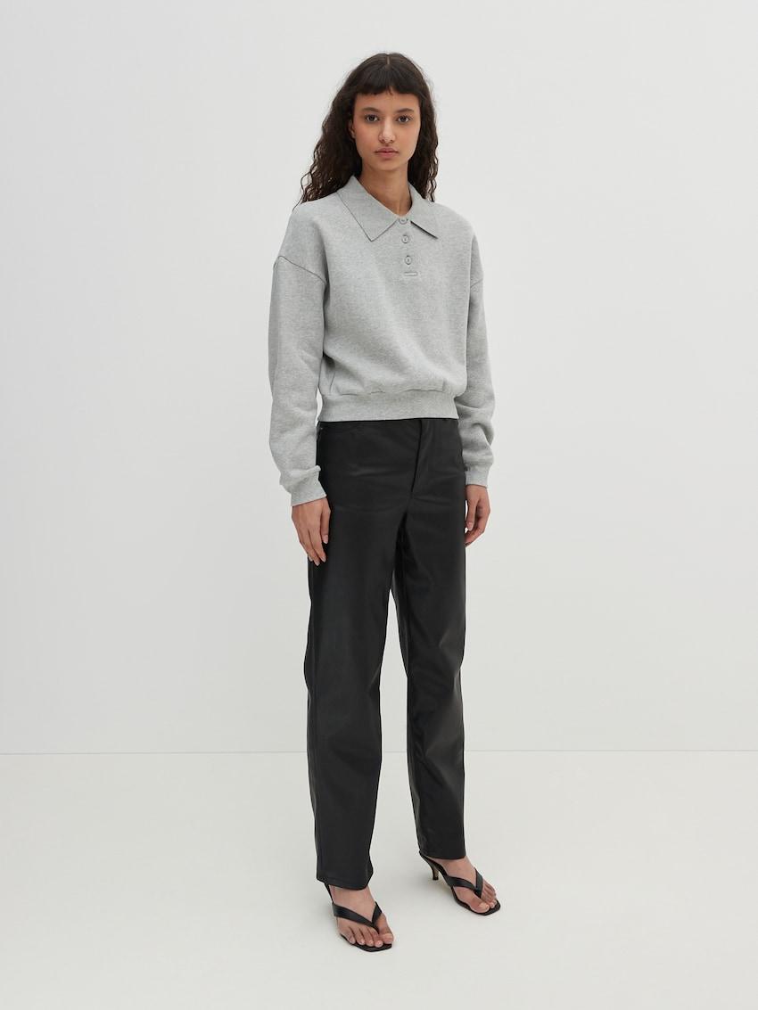 Sweater 'Mae' - (GOTS)