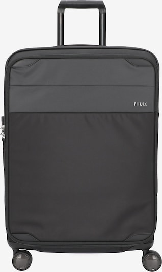 Thule Trolley in schwarz, Produktansicht