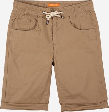 Pantalon STACCATO en beige