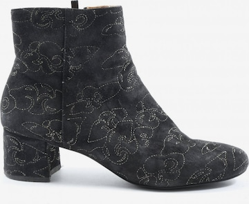 & Other Stories Dress Boots in 38 in Black