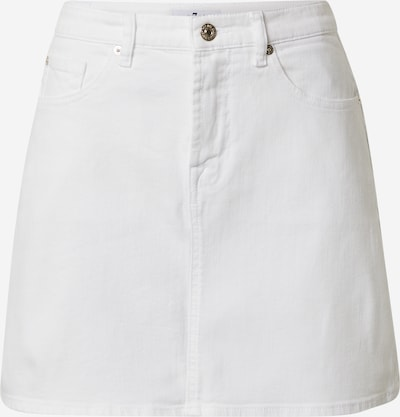 7 for all mankind Rock in white denim, Produktansicht