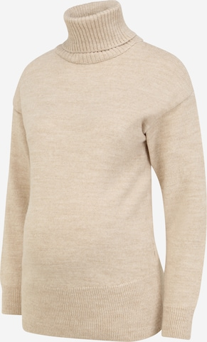 Dorothy Perkins Maternity Sweater in Beige
