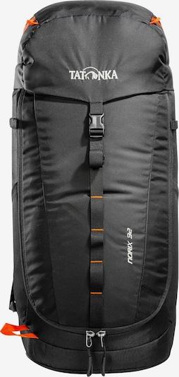 TATONKA Sac à dos de sport 'Norix ' en orange / noir / blanc, Vue avec produit