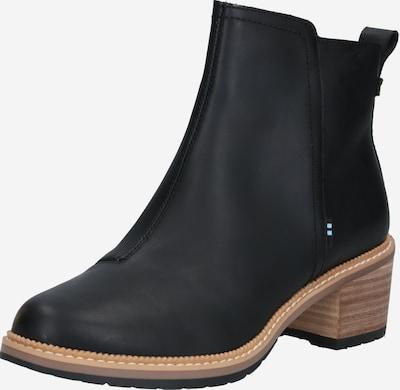 TOMS Stiefelette 'Marina' in schwarz, Produktansicht
