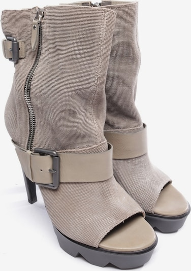 VIC MATIÉ Pumps in 40 in taupe, Produktansicht