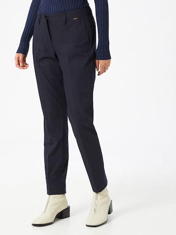 CINQUE Püksid 'Hamelin', värv sinine